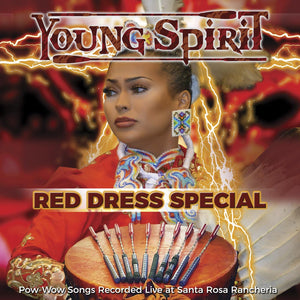 Young Spirit - Red Dress Special