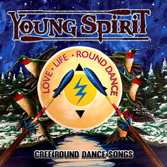 Young Spirit - Love, Life, Round Dance