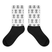 Load image into Gallery viewer, Socks (Black Logo)