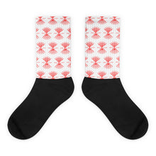 Load image into Gallery viewer, Socks (Red Logo)