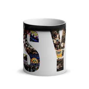 YS, Glossy Magic Mug