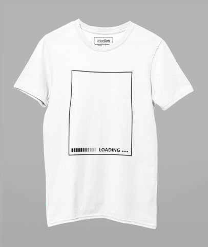 Men Graphic T-Shirt | Loading....