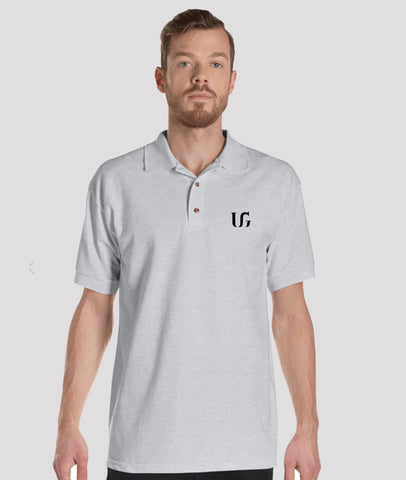 UG Polo T-shirt Sports Grey Featured image
