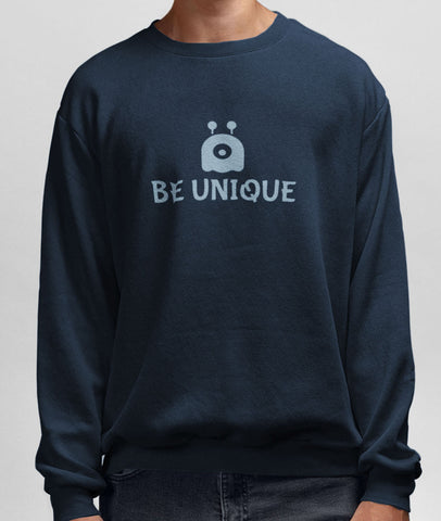 Unique Men Graphic Sweatshirt
