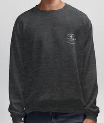 Men Sweatshirt - UrbanGarb Classic