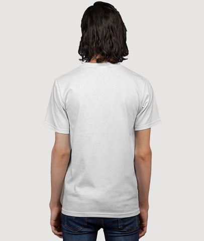 Men Graphic T-Shirt | Social Discord