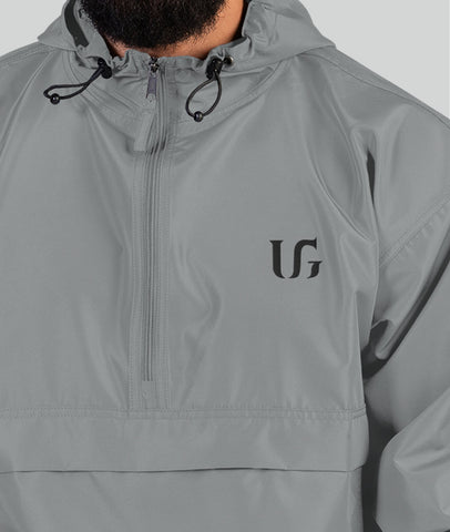 UG Embroidered Champion Packable Jacket