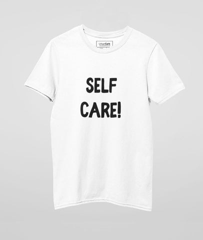 Women Graphic T-Shirt | Self Care