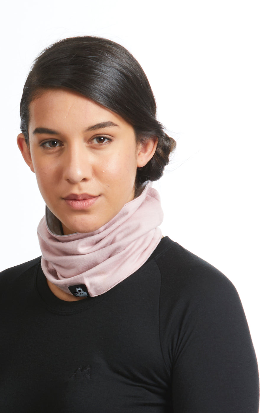 Neck Warmer | True Fleece New Zealand