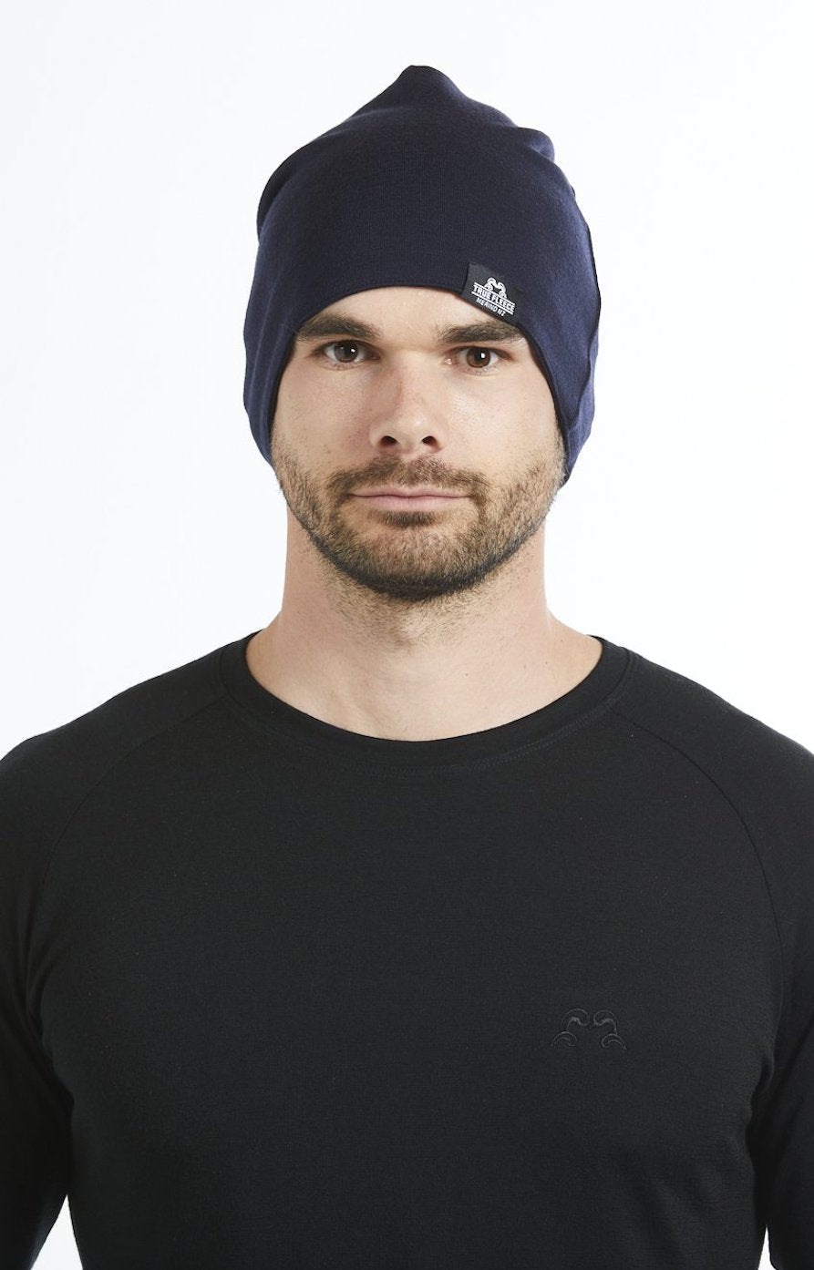 Essential 300 Beanie (unisex) | True Fleece New Zealand