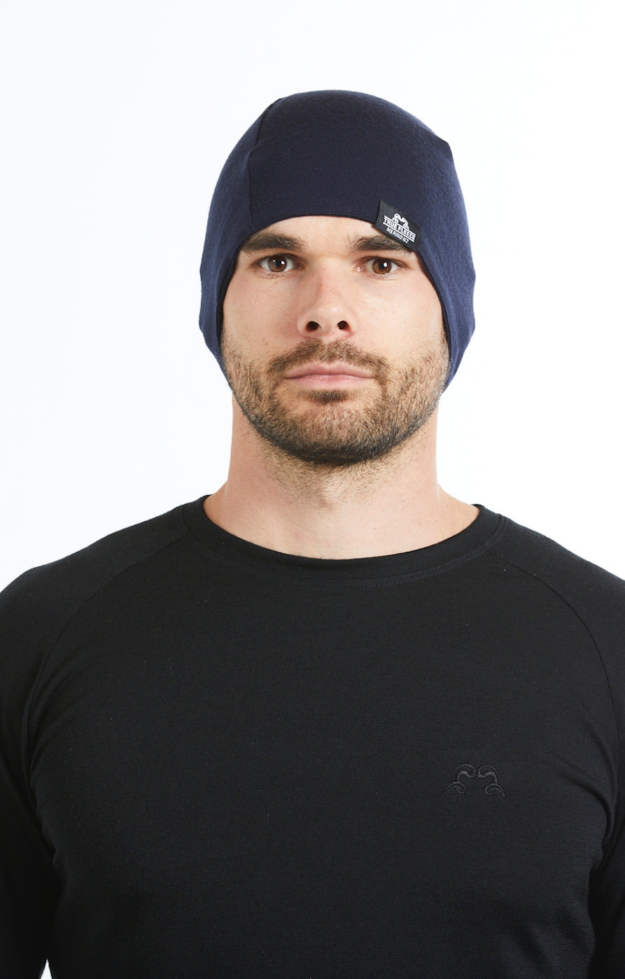 Snug Fit 190 Beanie (unisex) | True Fleece New Zealand