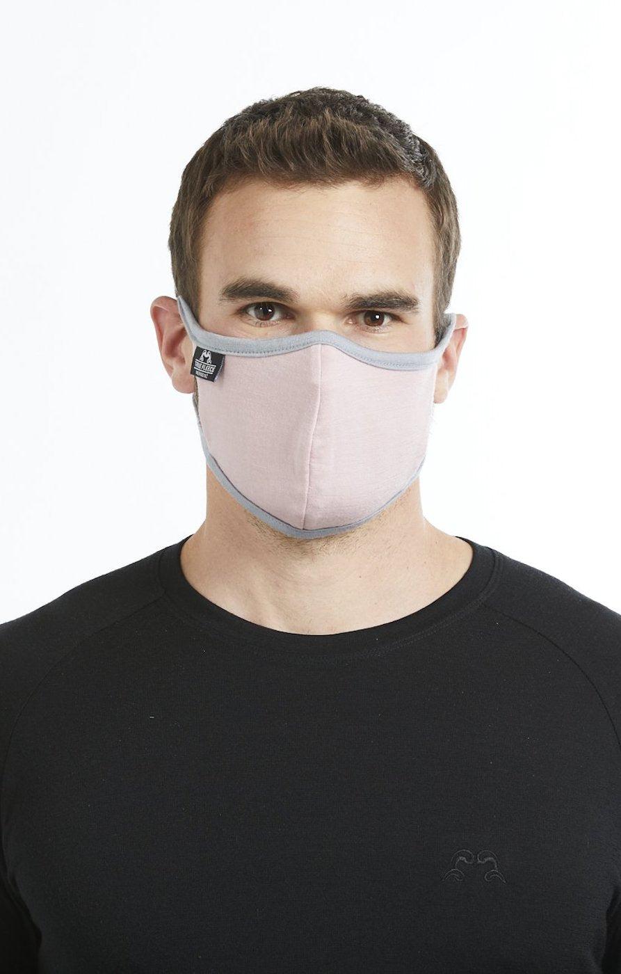 Face Mask (unisex) | True Fleece New Zealand