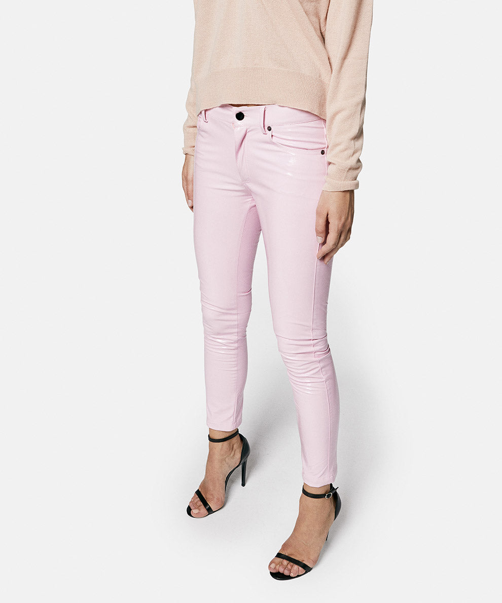 Five Pockets Pink