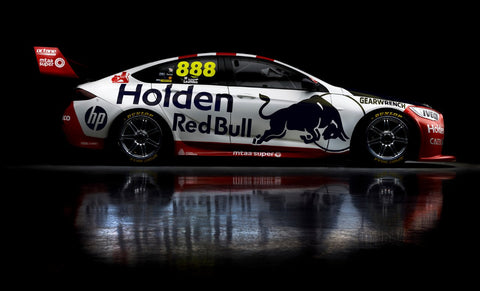 Holden Red Bull Racing Team Watches