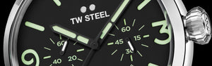 TW Steel Maverick Watches