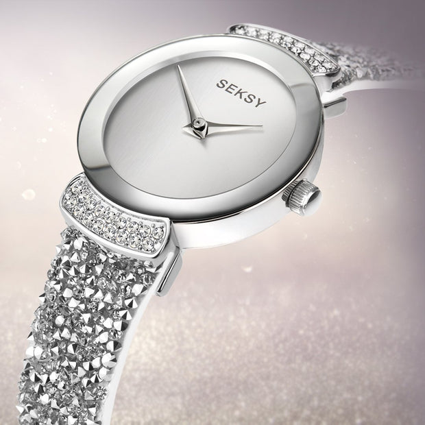 Seksy Women's Watch SY2721