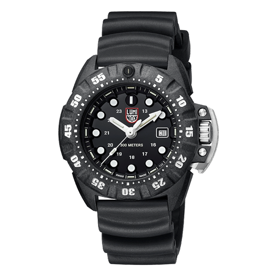 Luminox Scott Cassell Deep Dive - 1551
