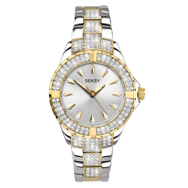 Seksy Women's Watch SY2001