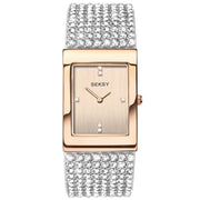 Seksy Women's Watch SY2376