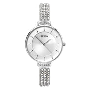 Seksy Women's Watch SY2446