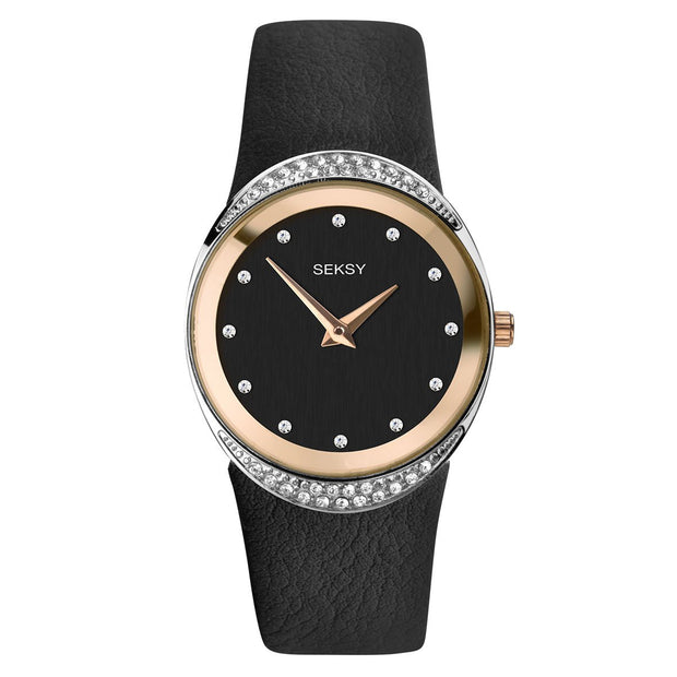 Seksy Women's Watch SY2728