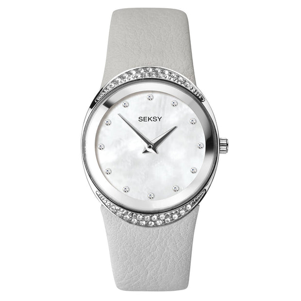 Seksy Women's Watch SY2730