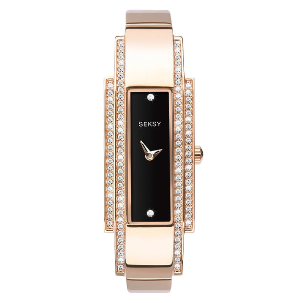 Seksy Women's Watch SY2738