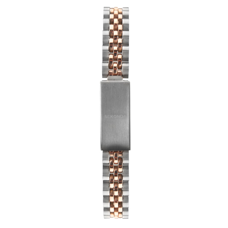 Sekonda Women's Classic Two-Tone Bracelet Watch