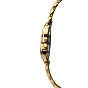 Sekonda Women's Classic Gold Plated Bracelet Watch