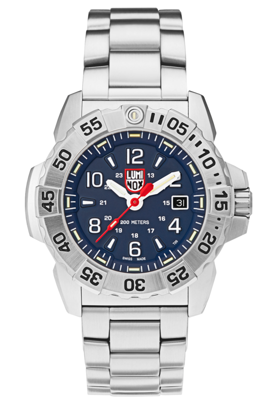 Luminox Navy SEAL Steel - 3254