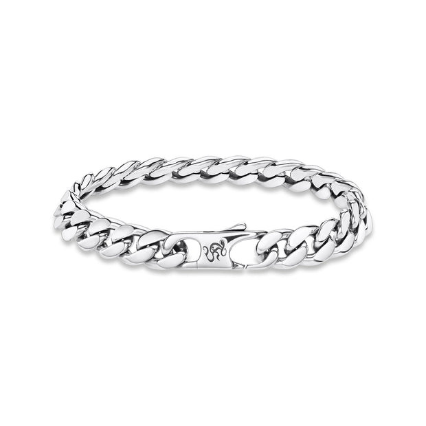 Thomas Sabo Bracelet Links Silver | The Jewellery Boutique