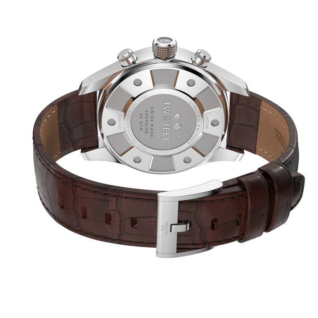 TW Steel Ace Aternus Unisex Watch ACE302