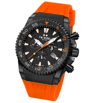 TW Steel Limited Edition Ace Diver Unisex Watch ACE404