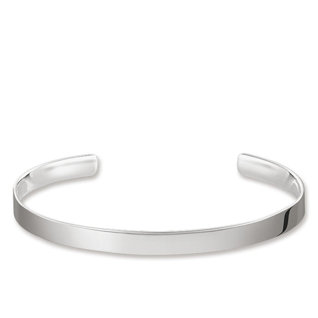 "Thomas Sabo Bangle ""Love Cuff"""
