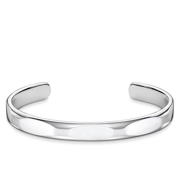 Thomas Sabo Minimalist Silver Bangle