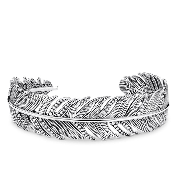 Thomas Sabo Bangle Feather
