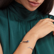 Thomas Sabo Bangle Snake | The Jewellery Boutique