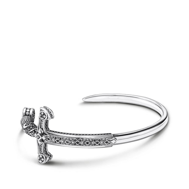 Thomas Sabo Bangle Sword | The Jewellery Boutique