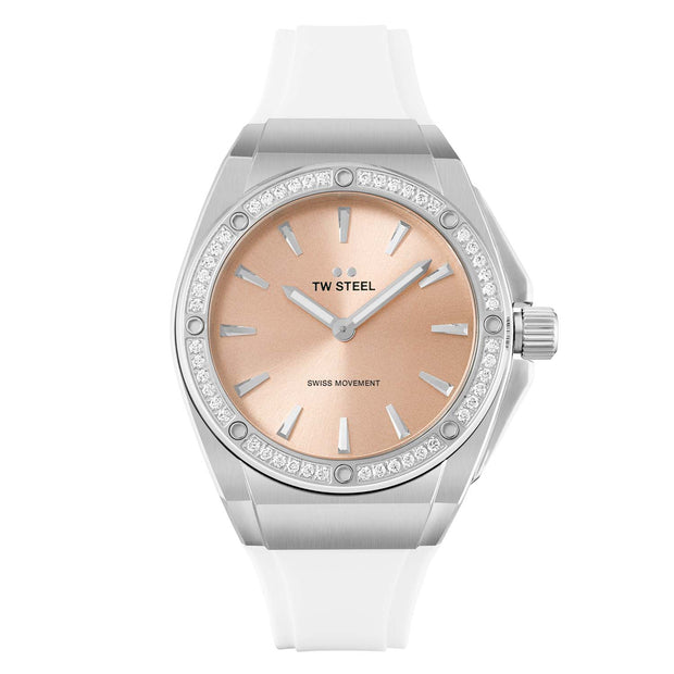 TW Steel Ceo Tech Ladies Watch CE4032