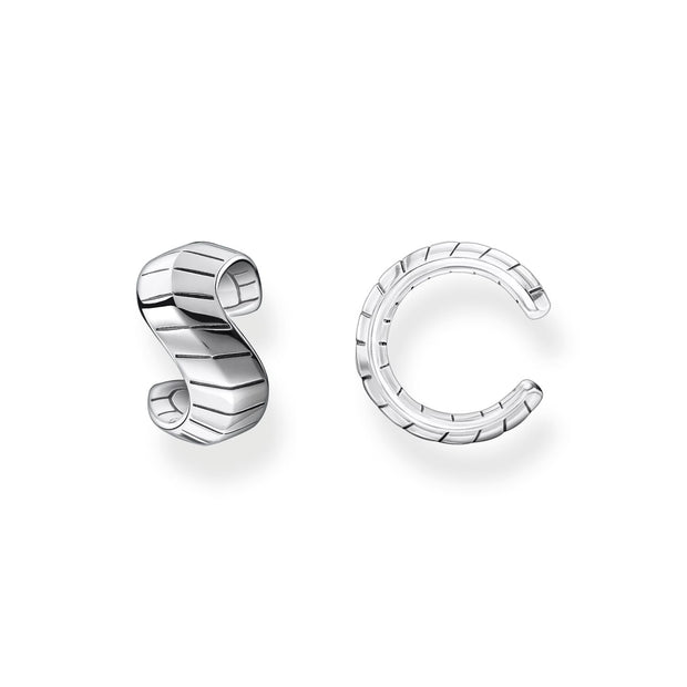 Thomas Sabo Single Ear Cuff Snake | The Jewellery Boutique