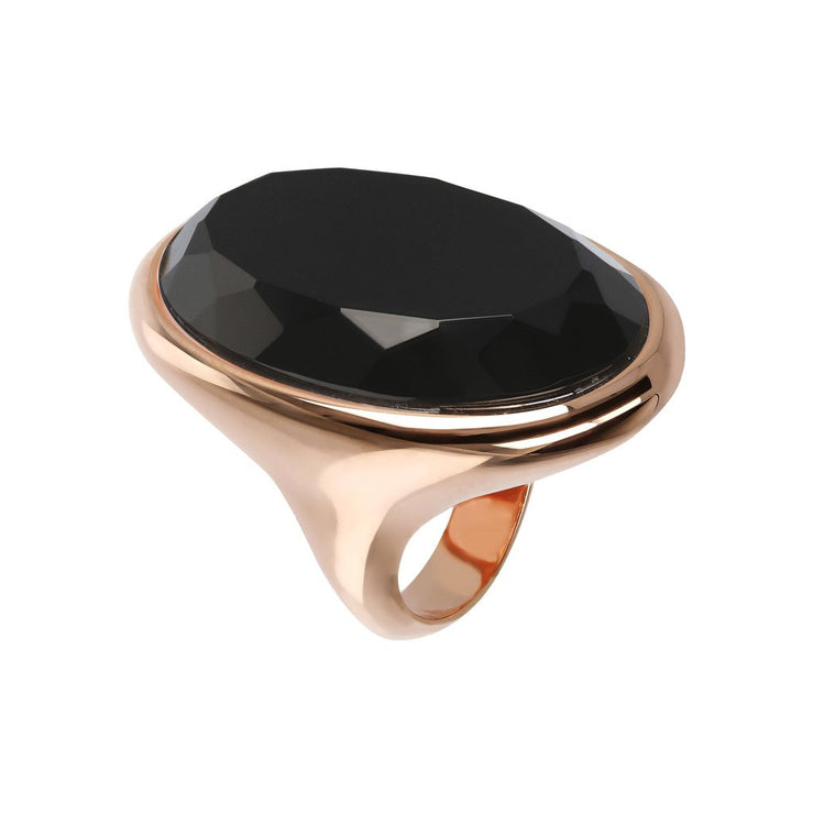 Bronzallure Incanto Oval Shape Ring
