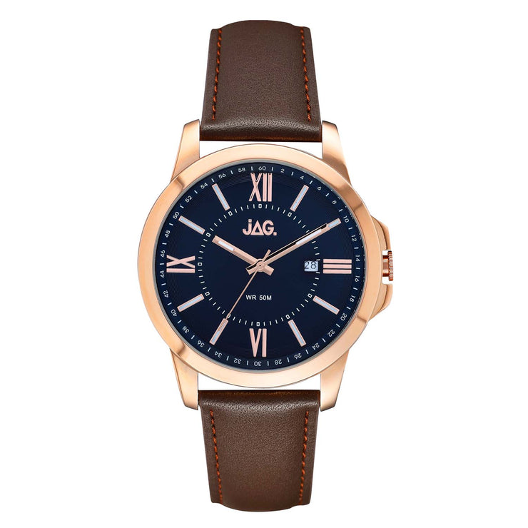 Jag Xavier Mens Watch J2155