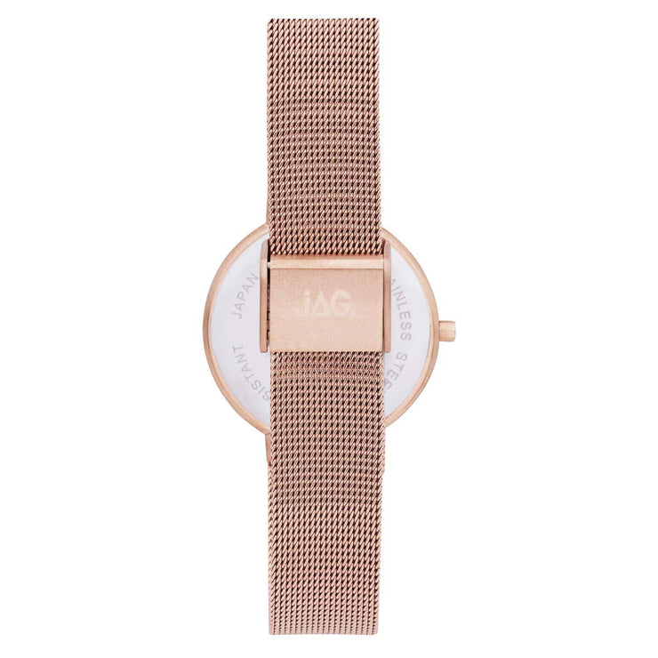 Jag Kristal Ladies Watch J2237A
