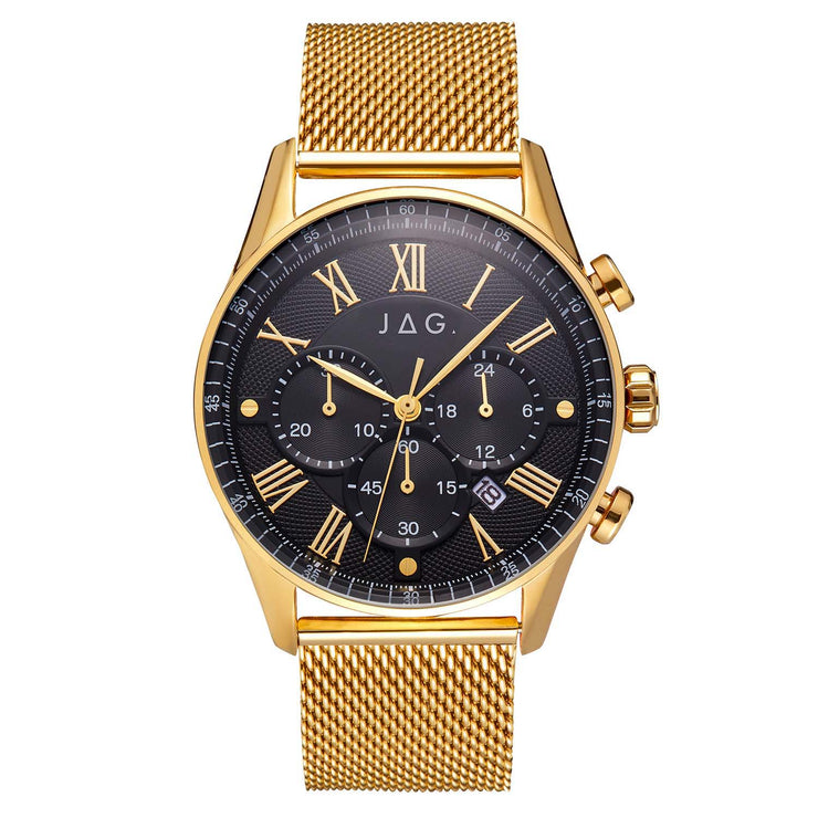 Jag Lachlan Mens Watch J2277A