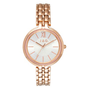 Jag Dawn Ladies Watch J2282A