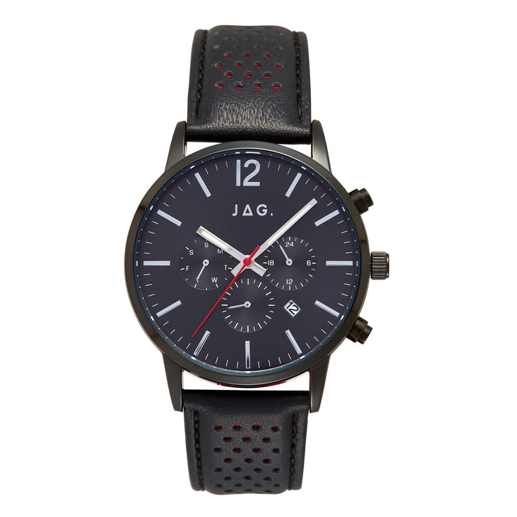 Jag Wilbur Mens Watch J2296