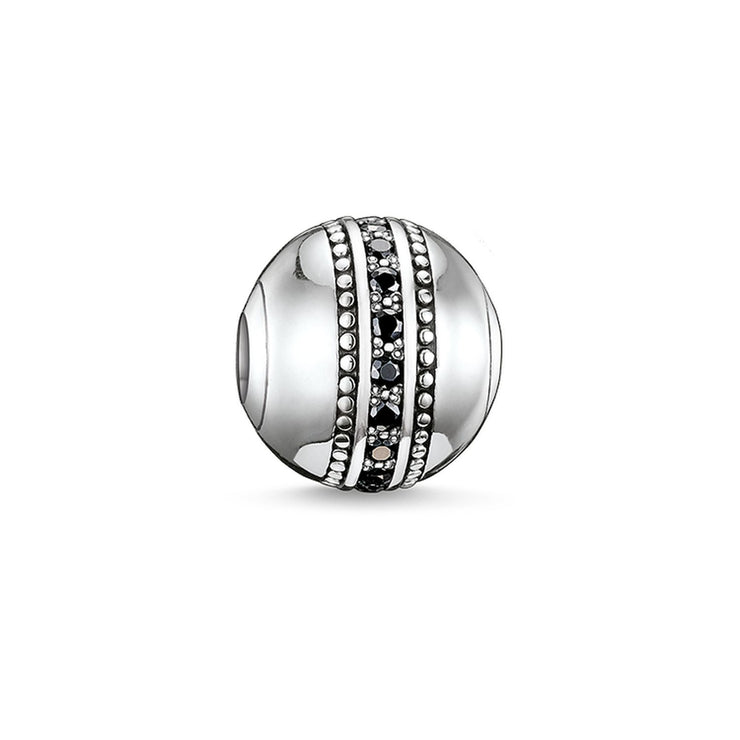 "Thomas Sabo Bead ""Fast Lane"""