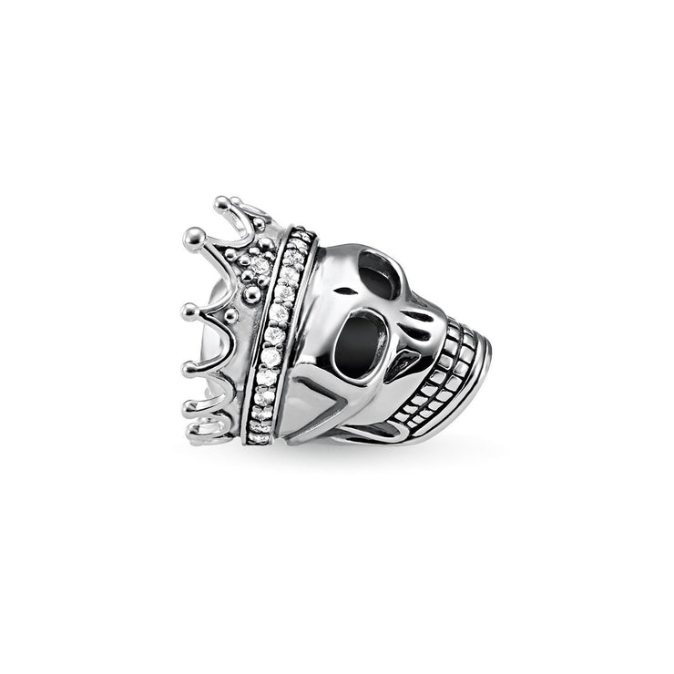 "Thomas Sabo Bead ""Skull Queen"""