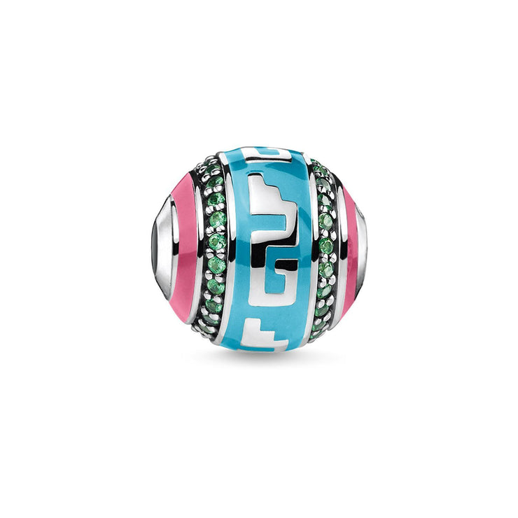 "Thomas Sabo Bead ""Ornament"""