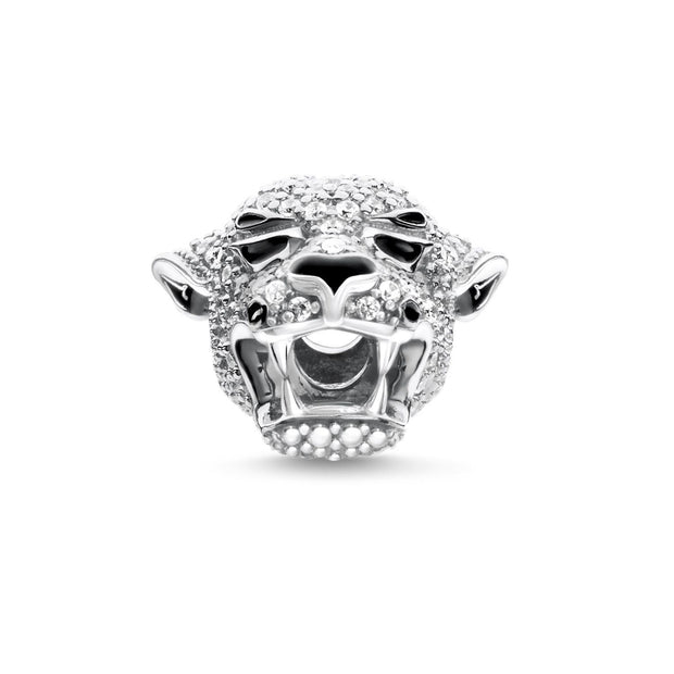 "Thomas Sabo Bead ""Tiger"""